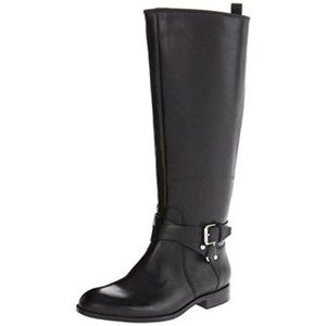 Enzo Angiolini Women Riding Boots Shoes $199